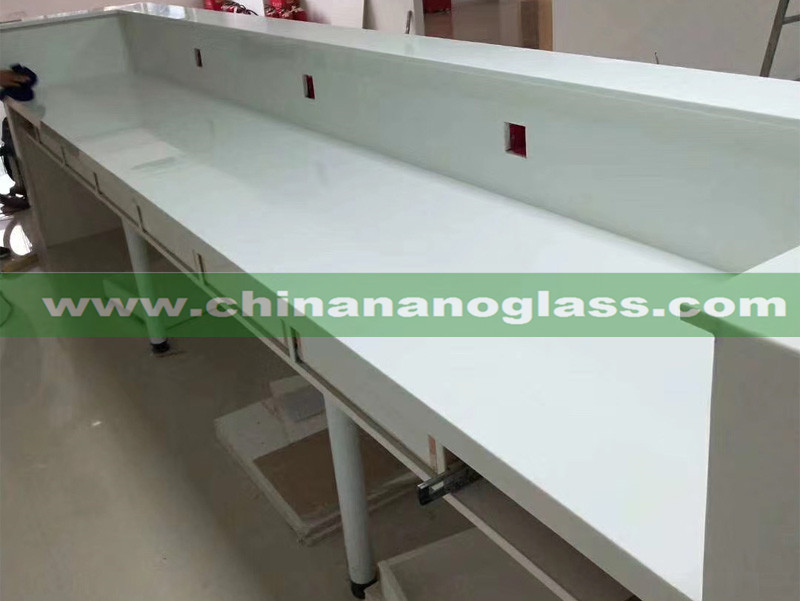 What is  Nano Crystallized Glass Panel