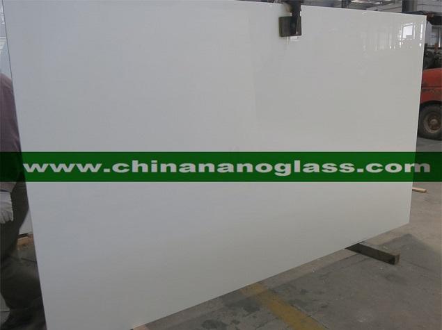 High Brightness NANO Crystallized Glass Stone for Washing Ba...