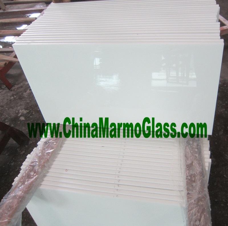 Non-porous Artificial Nano Crystal Glass and Marmoglass Glas...