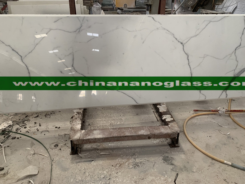 nanoglass countertop