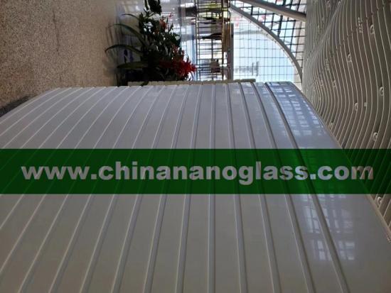 Nanoglass Nano Crystallized Glass Slab and Countertop