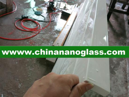Nanoglass Countertops for Kitchen Counters and Bathroom Vanities