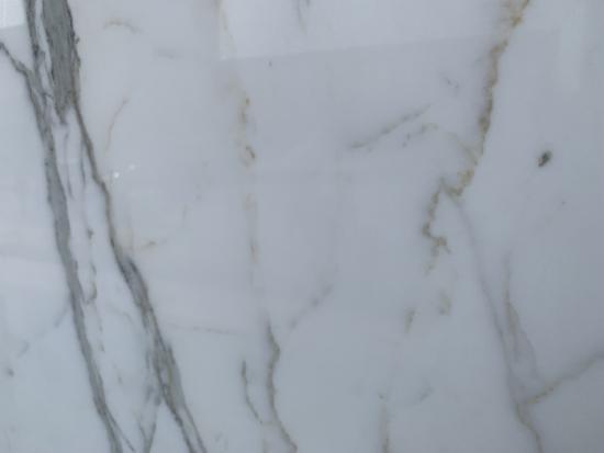 3cm Calacatta Gold Extra Marble Slab