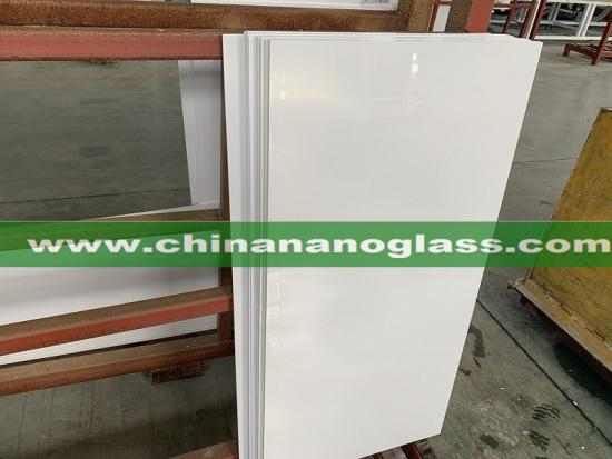 8mm 10mm 15mm 18mm 20mm Nano Crystallized Stone Tiles