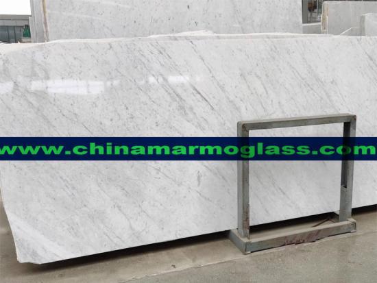 Marble Slabs Carrara Marble Italian White Bianco Carrara