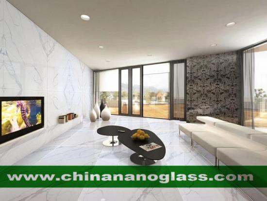 Beautiful Price With Beautiful Design of Crystallized Glass Panel (Nano Stone)