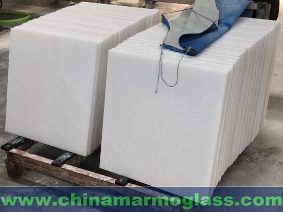 Viet Nam Crystal White Tiles