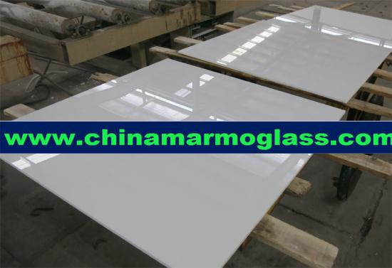 Crystallized Glass Panel Tile 800x800mm