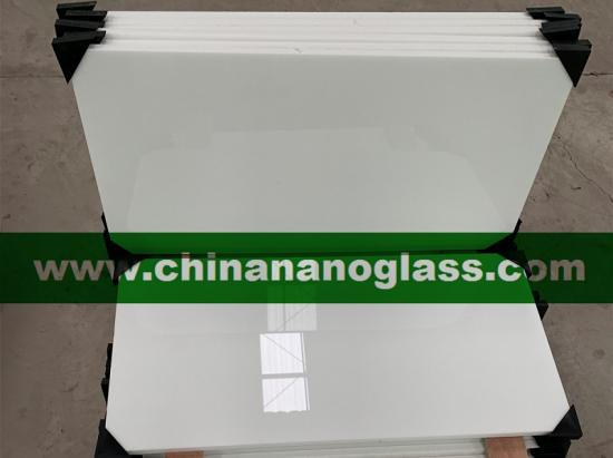 12 inch x 24 inch Crystal Marmo Glass Stone Marble Polished Floor and Wall Tile