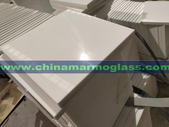 Neoparies Crystallized Glass Ceramic Panels