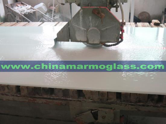 NANO CRYSTALLIZED GLASS STONE from CHINA MARMOGLASS