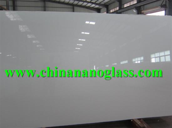 Marmo Glass White Slab