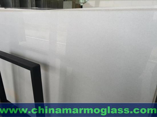 Vietnam Crystal Pure White Marble for Wall and Floor Applications is especially good for exterior