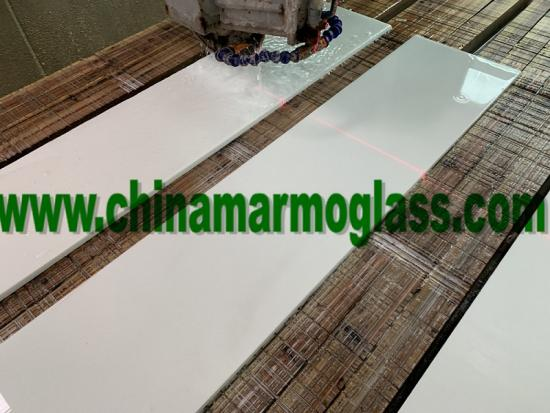 Neoparis Glass Ceramics Tile