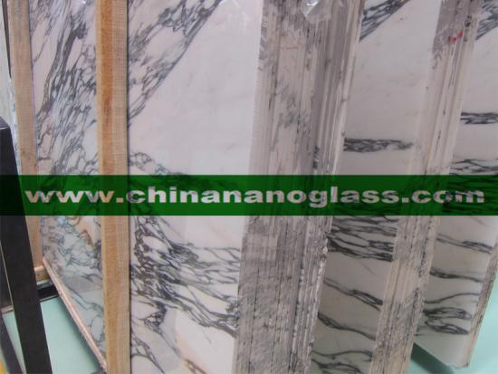 Polished Popular Arabescato Corchia White Marble For Walling