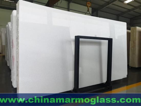 VietNam Crystal White Marble Slabs for Wall and Floor