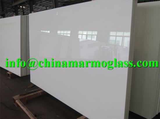 large slab with max thickness 3cm size 300x160x3cm Nanoglass Slab
