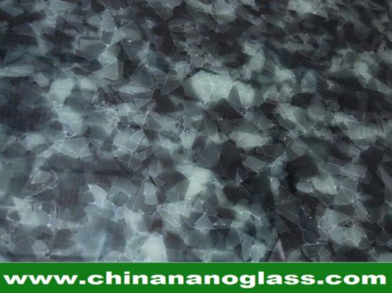 The Beauty of Glass2 Antarctica Color Magna Slabs