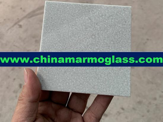 Grey Marmoglass the Grey Color of Marmoglass CMG003