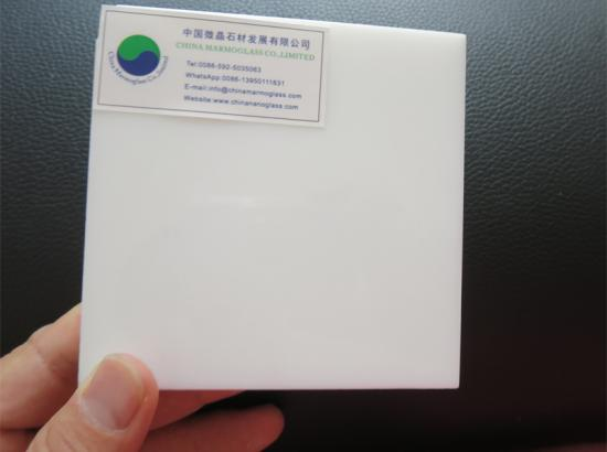 What is Crystallized Glass Panel