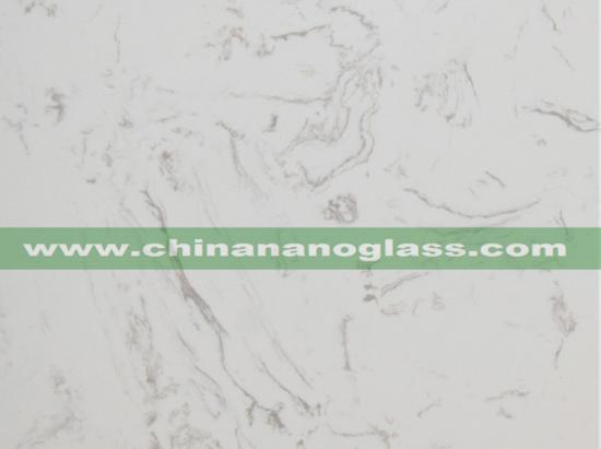 Engineered Marble Stone Slab Marble Look Artificial Vein