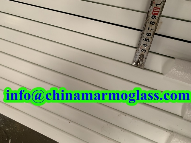 3cm Nano glass 120x60 Slab for Kitchen Countertops