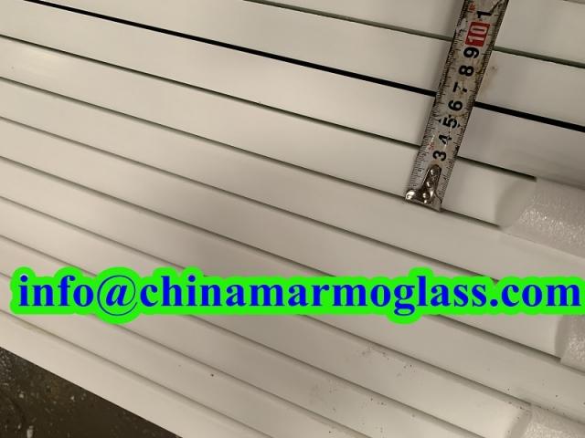 3cm Nano glass 120x60 Slab for Kitchen Countertops