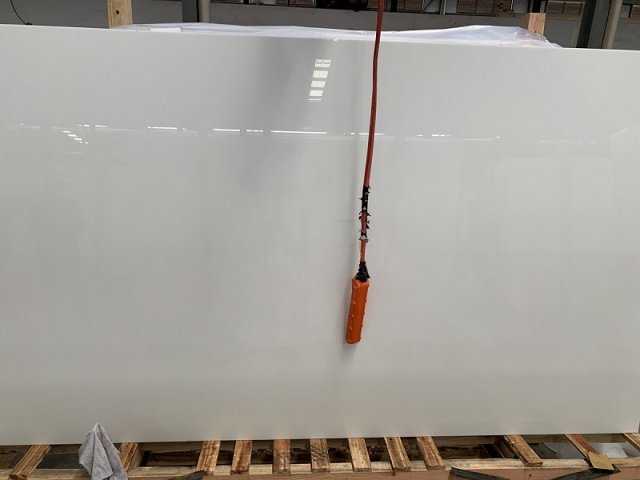 Super White Nano Grade Crystal White Tile